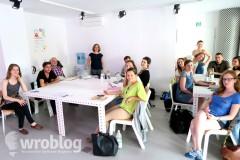WroBlog #1